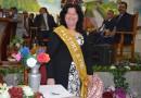 Pastora Rute Ribeiro é restaurada após aneurisma cerebral