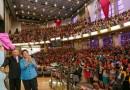Silas Malafaia critica presença da presidente Dilma no Congresso de mulheres da Assembleia de Deus