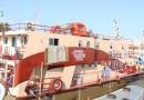 Barco da Bíblia distribui 15 mil exemplares para comunidades ribeirinhas