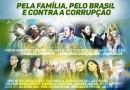 Marcha Para Jesus no Rio de Janeiro é dia 30 de maio