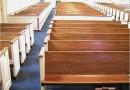 Pesquisa revela por que as pessoas abandonam a Igreja