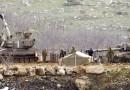 Ataques com foguetes em Golan Heights um pequeno Taste of Terror apoiado pelo Irã: IDF