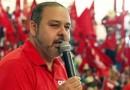 Ezequiel Teixeira quer ouvir presidente da CUT na Comissão de Direitos Humanos