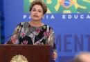 Em discurso confuso, presidente Dilma associa o progresso da ciência à Arca de Noé