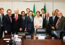 "Dilma pede que pastores apoiem volta da CPMF; Malafaia e Feliciano recusam oferta de ""privilégios"""