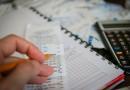 Como administrar as contas em 2016?