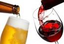 O cristão pode ingerir bebida alcoólica?