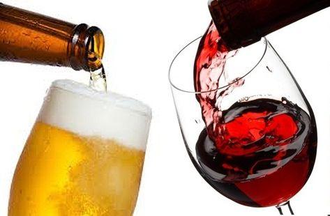 Tula e alcoolismo