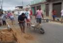 Igreja Batista Nikkei realiza evangelismo criativo em Itaguaí