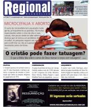 Edição 213 – Março de 2016