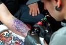 O cristão pode fazer tatuagem?