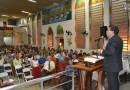 Catedral de Itaguaí realiza Escola de Preparação de Obreiros