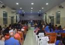 ADCAV comemora 20 anos de ministério