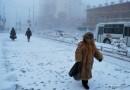 Evangelho cresce na cidade mais fria do mundo