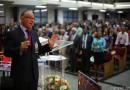 CADESC promove a II Escola Bíblica de Obreiros e Membros