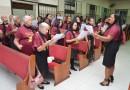 União Feminina Beneficente celebra 20 anos de Ministério