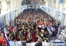 Mocidade da Assembleia de Deus em Campo Grande comemora 40 anos Semeando Boas Novas