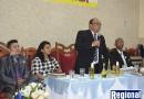 Convenção Nacional das Assembleias de Deus Canto de Vitória é inaugurada em Itaguaí