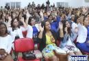 Assembleia de Deus na Zona Oeste comemora 4º aniversário de fundação