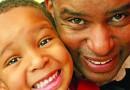Pai. Por que a figura masculina é tão importante para a criança?