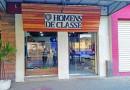 """""""Homens de Classe"""", a loja do público masculino de Itaguaí!"""
