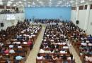 CADEC comemora 16° Congresso de Mocidade e Adolescentes