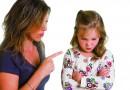 Educar. Como impor limites aos filhos?