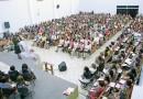 1º Conferência de Mulheres em Campo