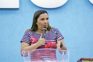 Pastora Silvana Nunes