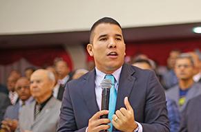 Pb. Igor Andrade