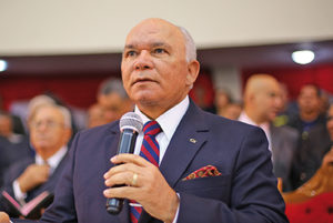 Pr. José Pedro Teixeira