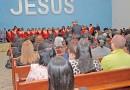 "60 Anos de ""Igreja unida, Igreja vitoriosa"""