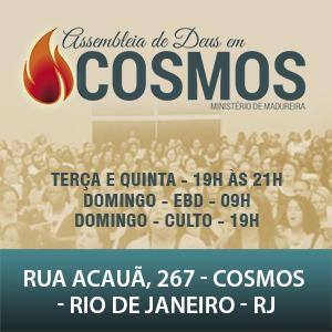 Assembleia de Deus em Cosmos