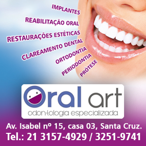 oral art - odontologia