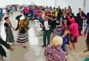 """Existe respaldo bíblico para a """"dança no espírito""""?"""