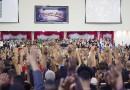 """""""Jesus Vem"""" foi o tema que impactou o 23ª Congresso da UMADESC"""