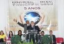 ADZO comemora 5 anos de fundação