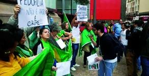 """Santander acredita que cristãos são """"intolerantes e deturpadores da informação"""""""