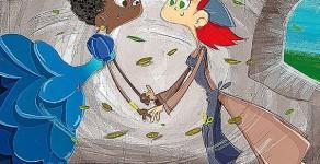 Jundiaí promove conto de fadas gay para crianças