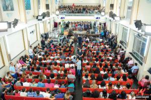 81º Aniversário de Fundação e 45º Aniversário do Templo 01-10-2017 (156)