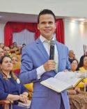 Pastor Elizeu Rodrigues