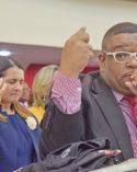 Pastor Geziel Lima
