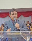 Pastor Marcio Peixoto