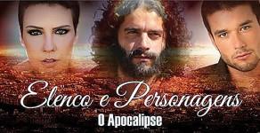 """""""Apocalipse"""", nova novela da Record quer alertar o mundo sobre volta de Jesus"""
