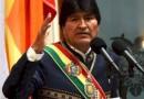 Regime de Evo Morales criminalizará evangelização na Bolívia