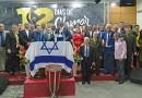 Presidente do campo Jardim palmares completa 25 anos de ministério